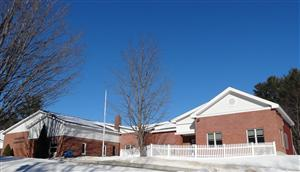 Lyndeborough Central School